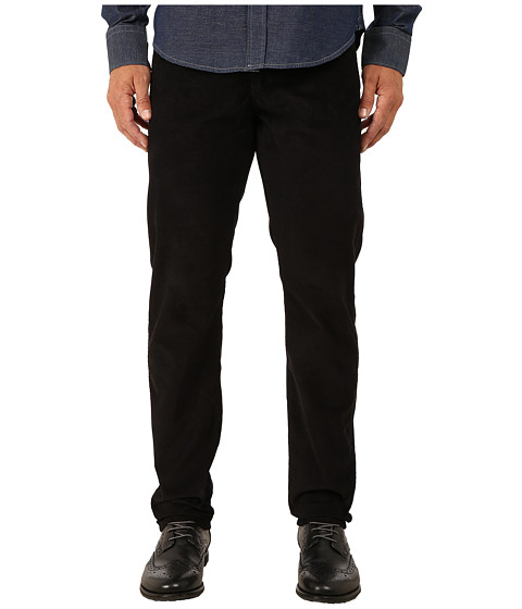 Dockers Men's - Alpha Original Khaki Cord (Black) Men's Casual Pants