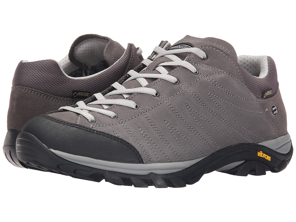 Zamberlan - Hike GTX (Anthracite) Men's Shoes
