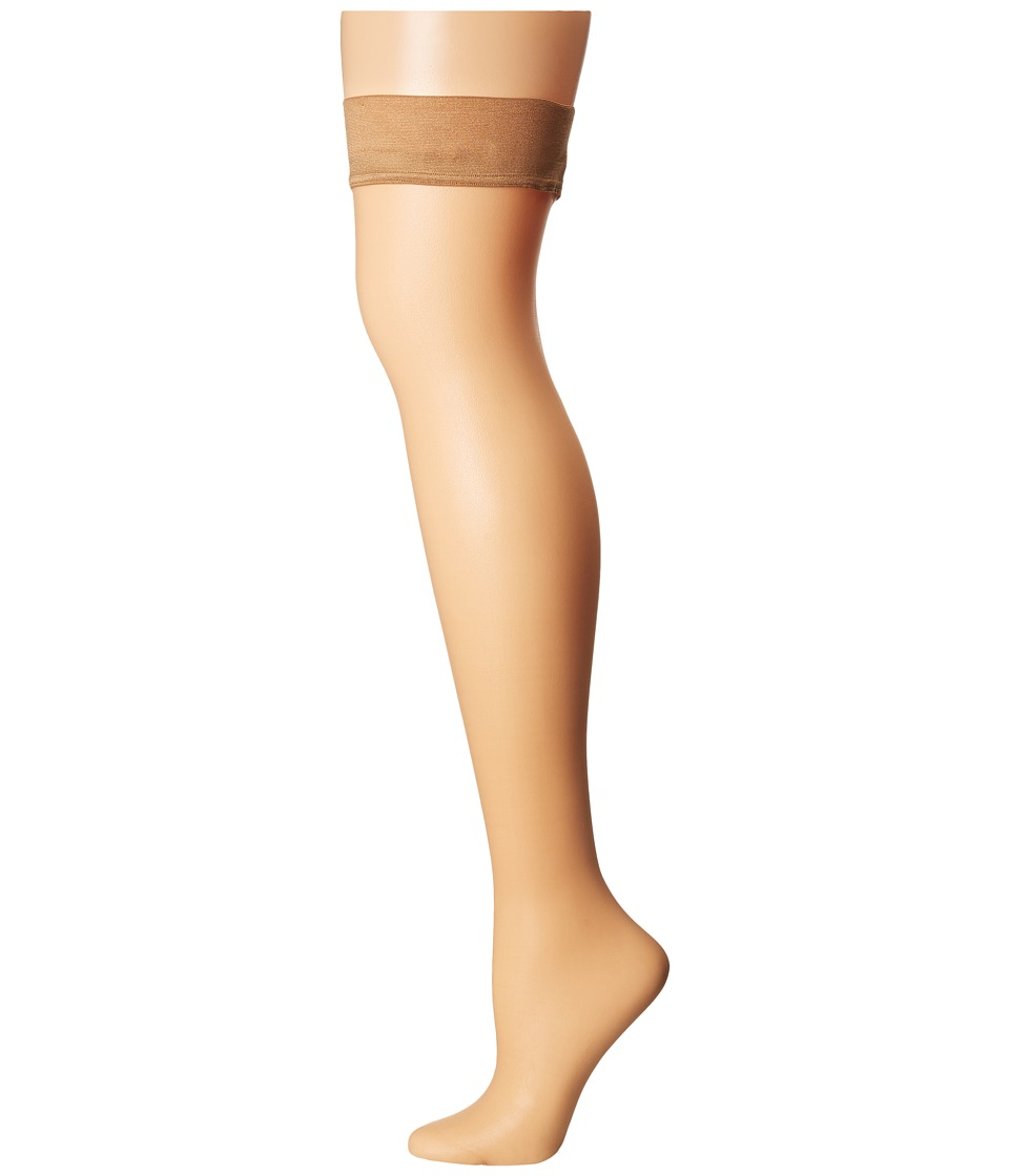 Falke - Fonde De Poudre Stockings (Powder) Hose