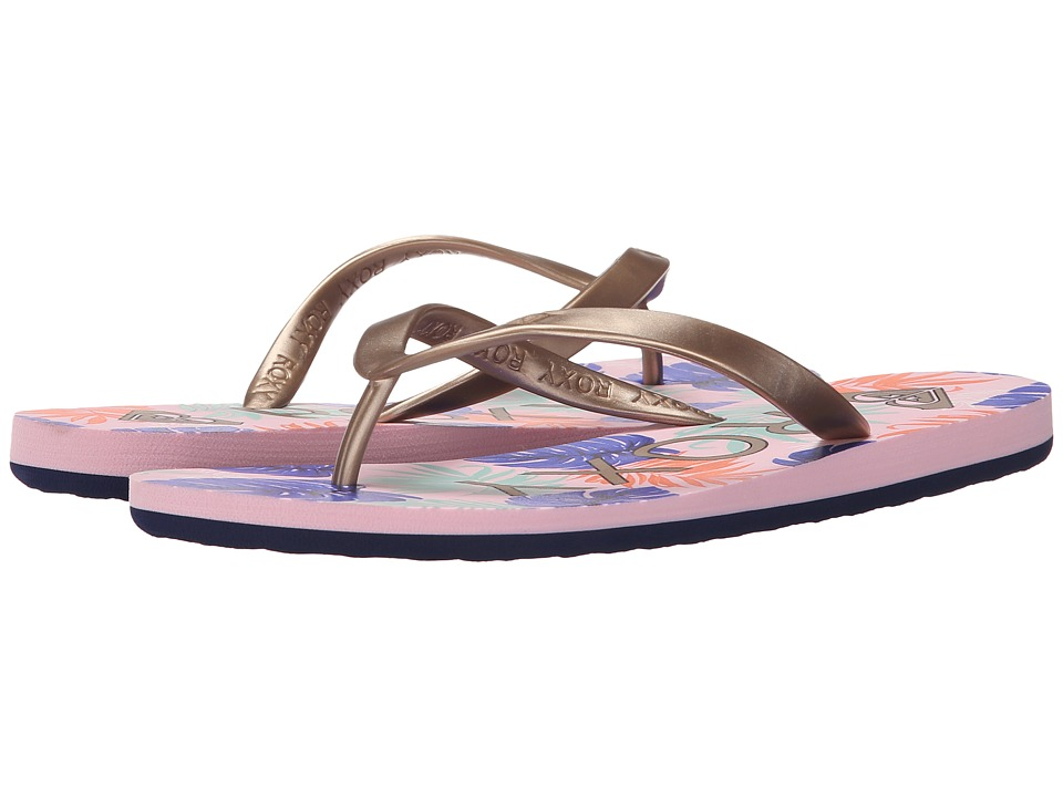 Roxy - Tahiti (Petunia) Women's Sandals