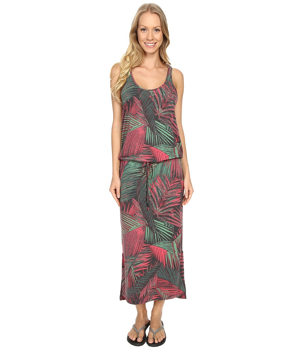 Lole - Jacey Dress (Lollipop Palm) Women's Dress