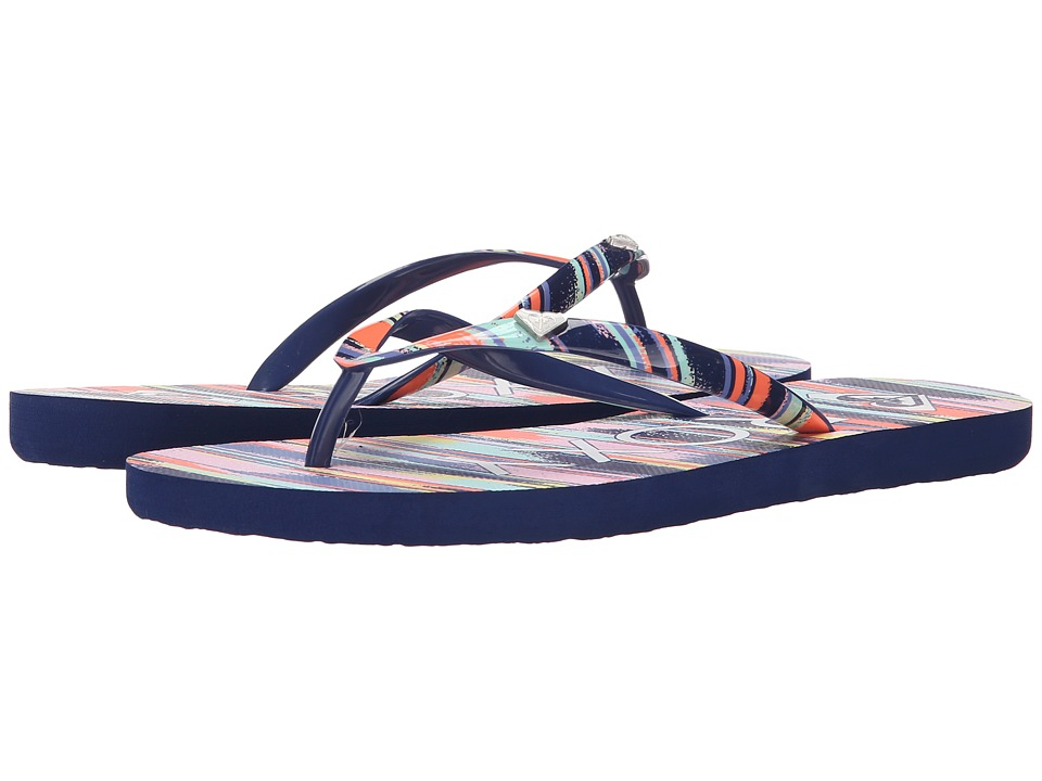 Roxy - Mimosa (Chambray 2) Women's Sandals