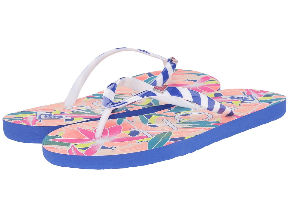 Roxy - Mimosa (Raspberry) Women's Sandals
