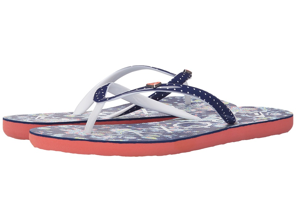 Roxy - Mimosa (Navy/Navy) Women's Sandals