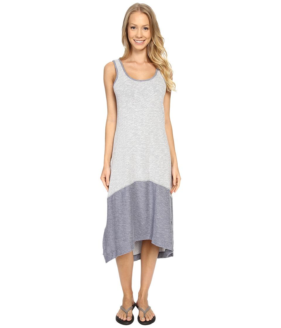 Columbia - Wear It Everywhere Dress (Nocturnal Heather) Women's Dress