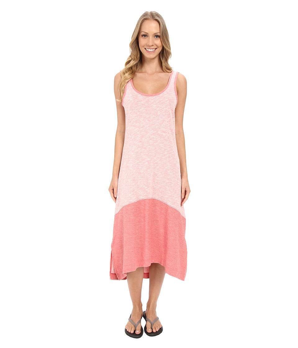 Columbia Wear It Everywheretm Dress (Sunset Red Heather) Women
