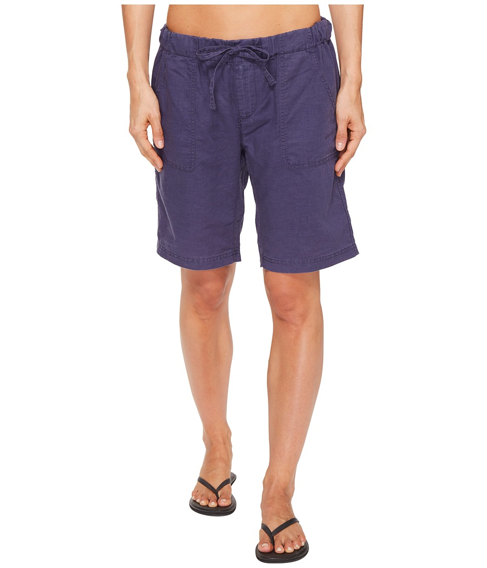 Columbia Coastal Escapetm Long Shorts (Nocturnal) Women