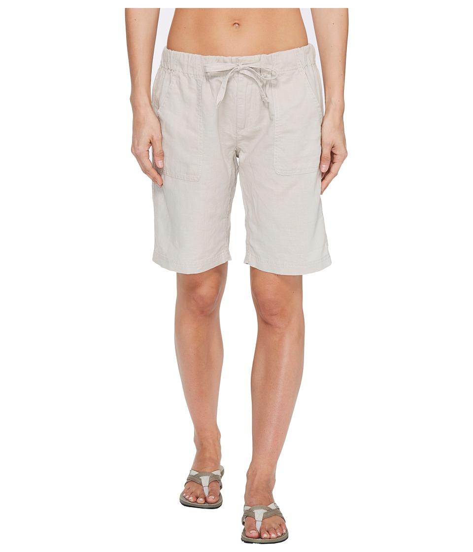 Columbia - Coastal Escapetm Long Shorts (Fossil) Women's Shorts