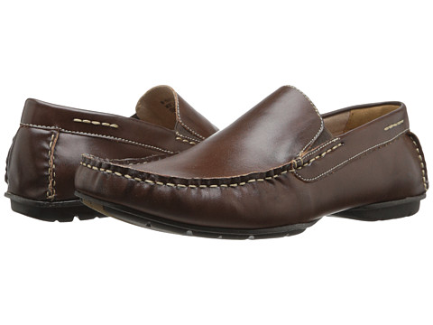 Steve Madden - Navy (Brown) Men