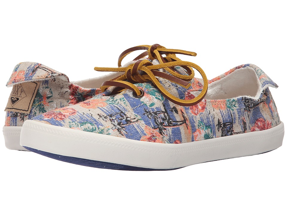Roxy Kayak (Blue/White) Women