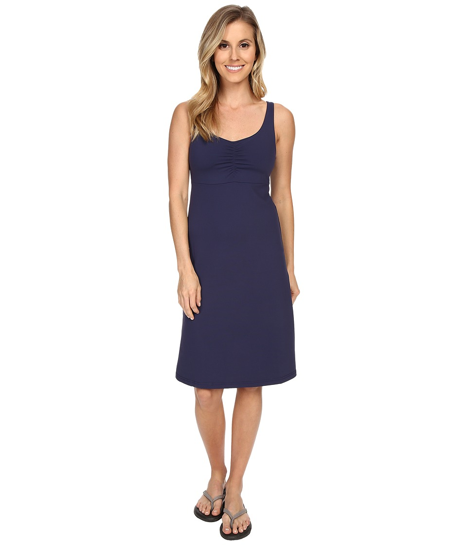 Kuhl - M va Aktiv Dress (Denim Blue) Women's Dress