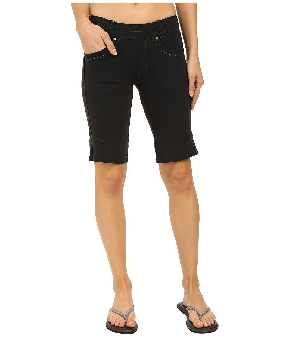 KUHL - M va Shorts (Raven) Women's Shorts