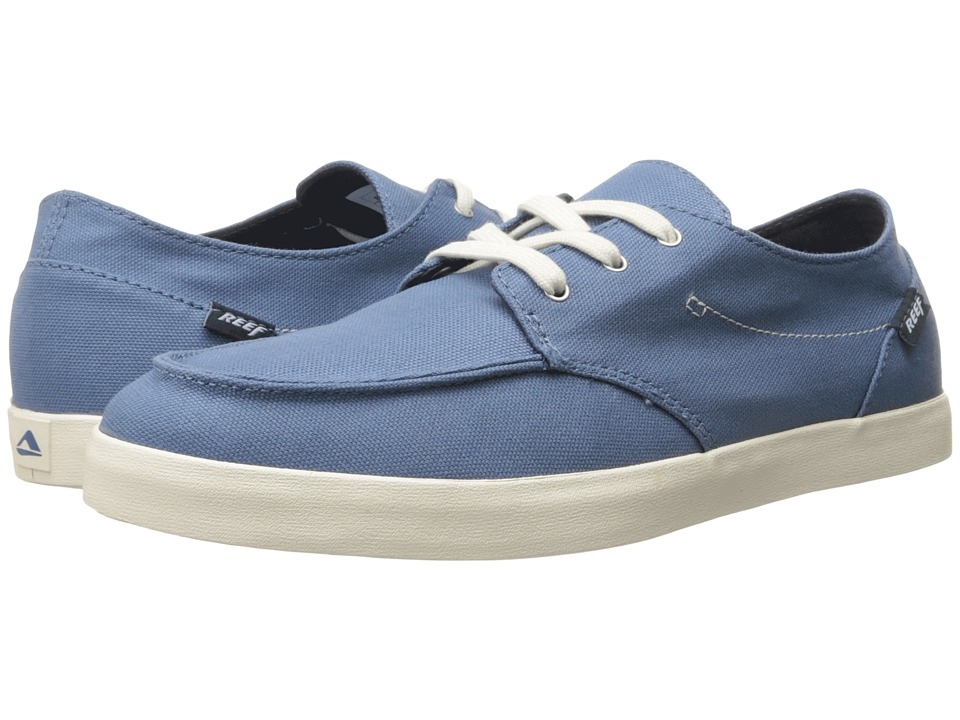 Reef - Deck Hand 2 (Orion/White) Men's Lace up casual Shoes