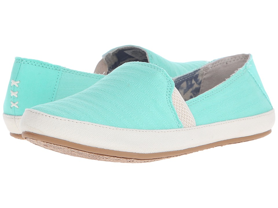 Reef Shaded Summer (Turquoise) Women