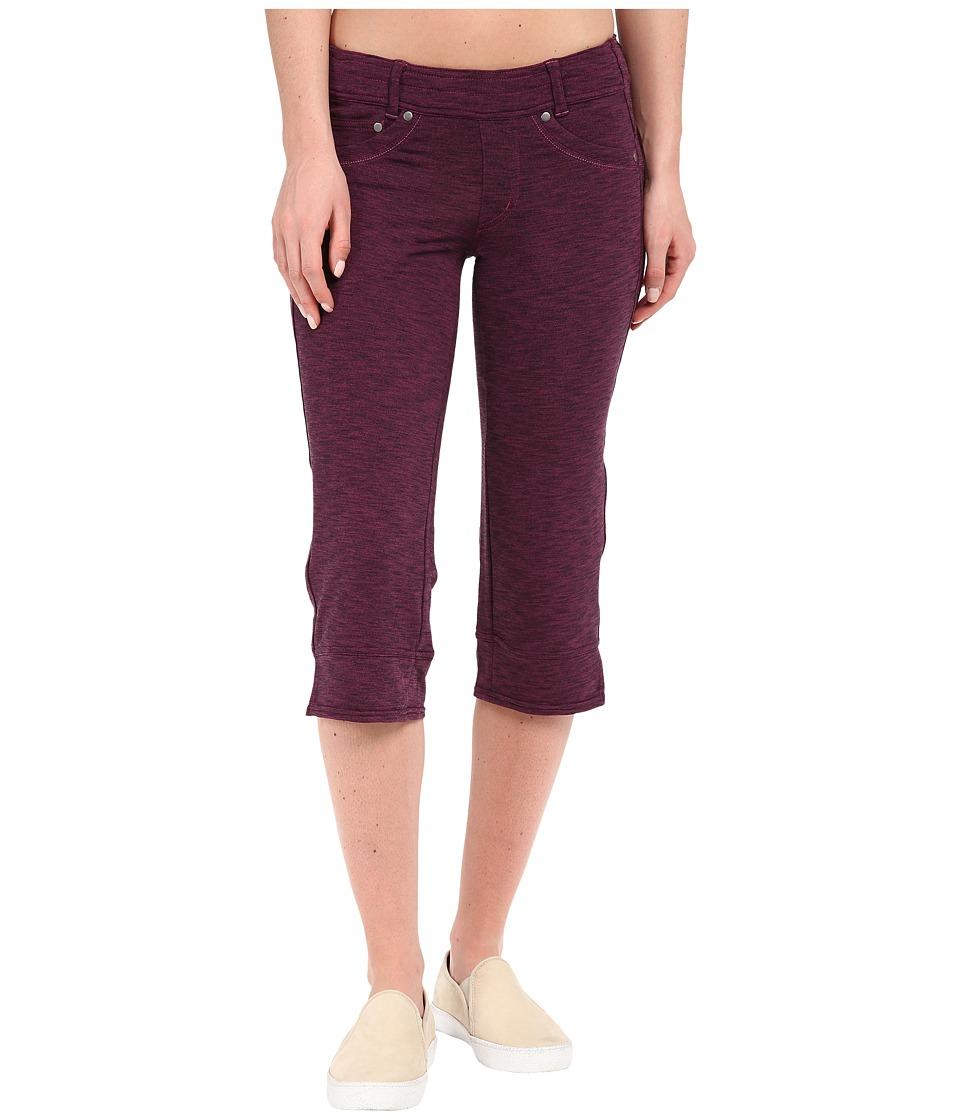 KUHL - M va Kapris (Orchid Heather) Women's Casual Pants