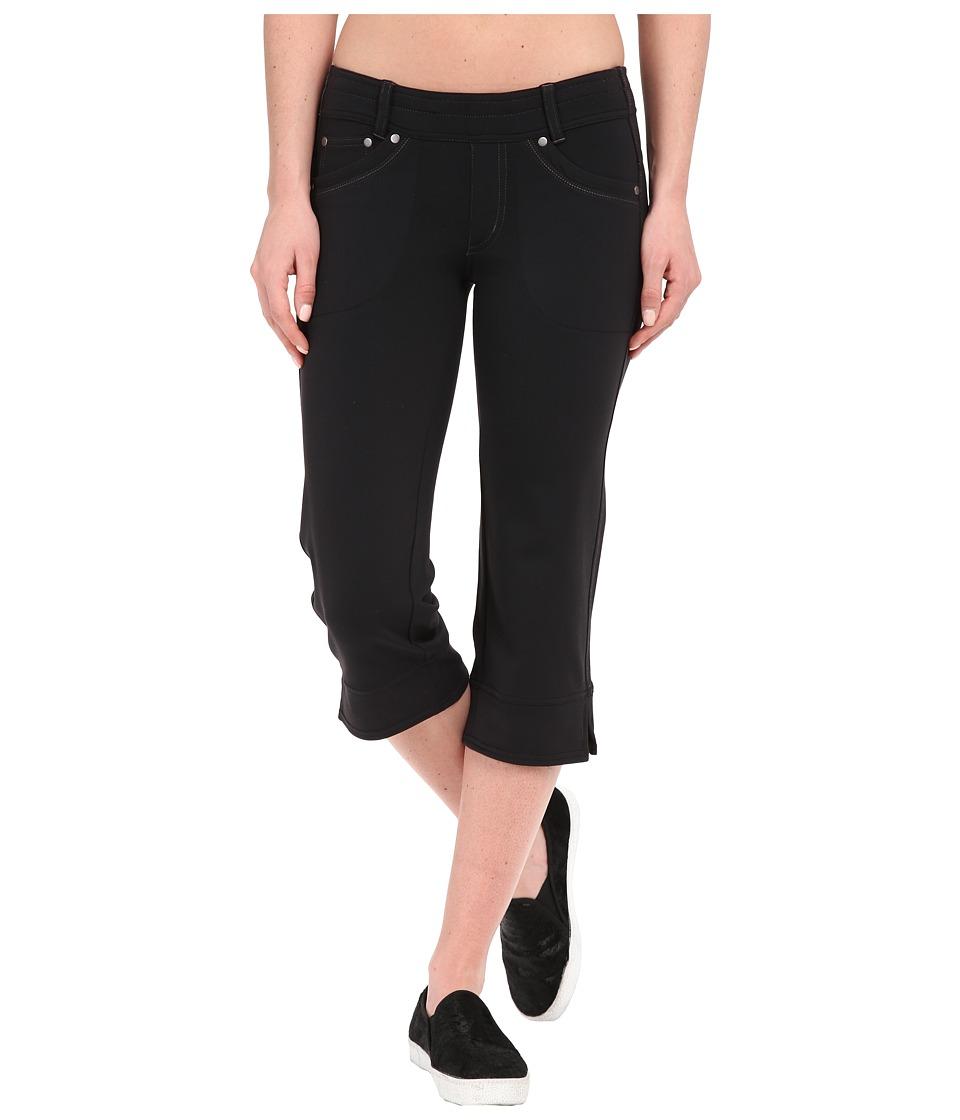 KUHL - M va Kapris (Raven) Women's Casual Pants