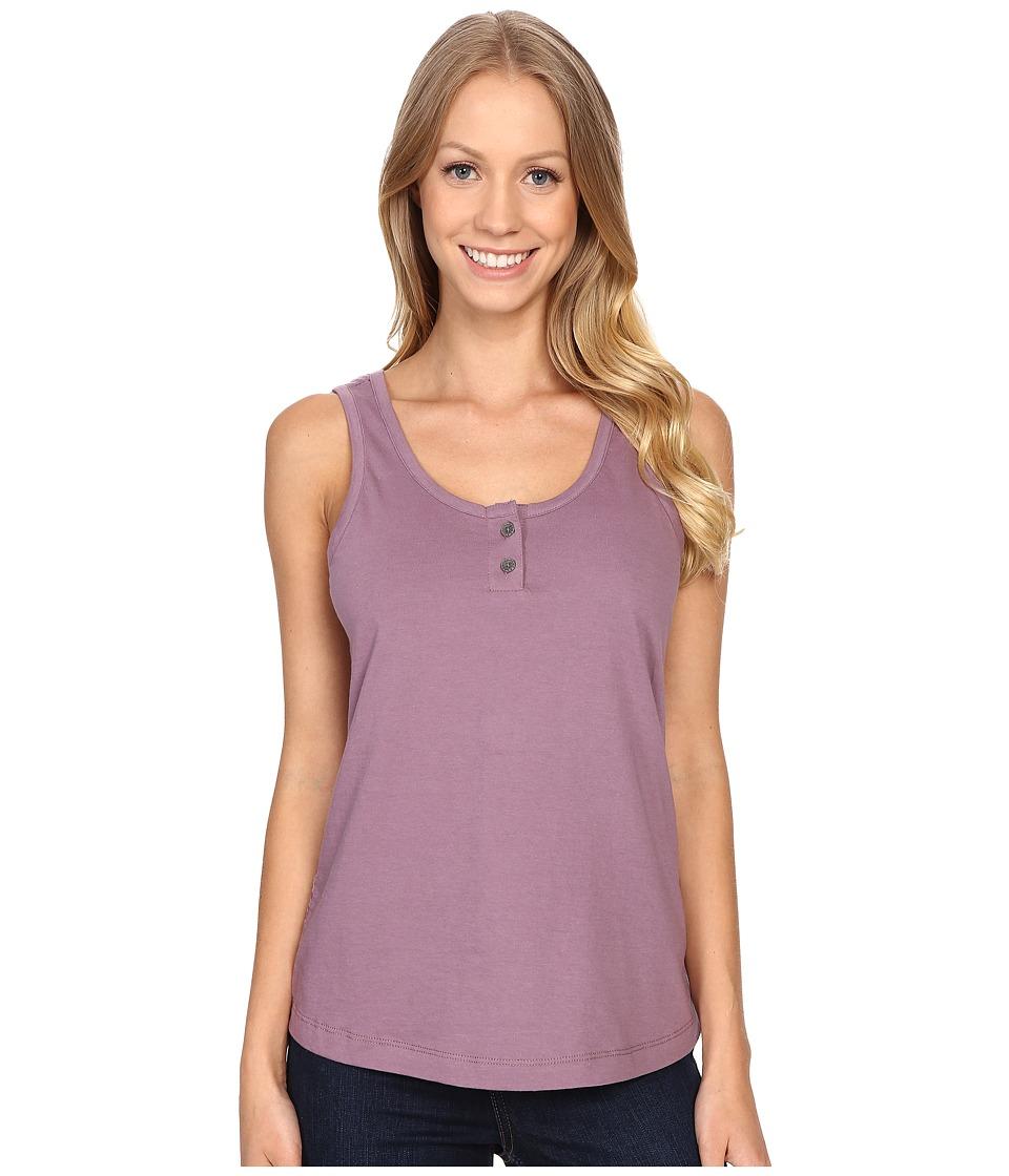 Aventura Clothing - Windsor Tank Top (Grapeade) Women's Sleeveless