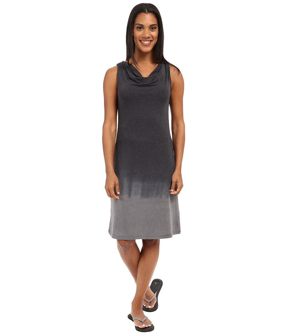 Royal Robbins - Sunset Dress (Pewter) Women's Dress