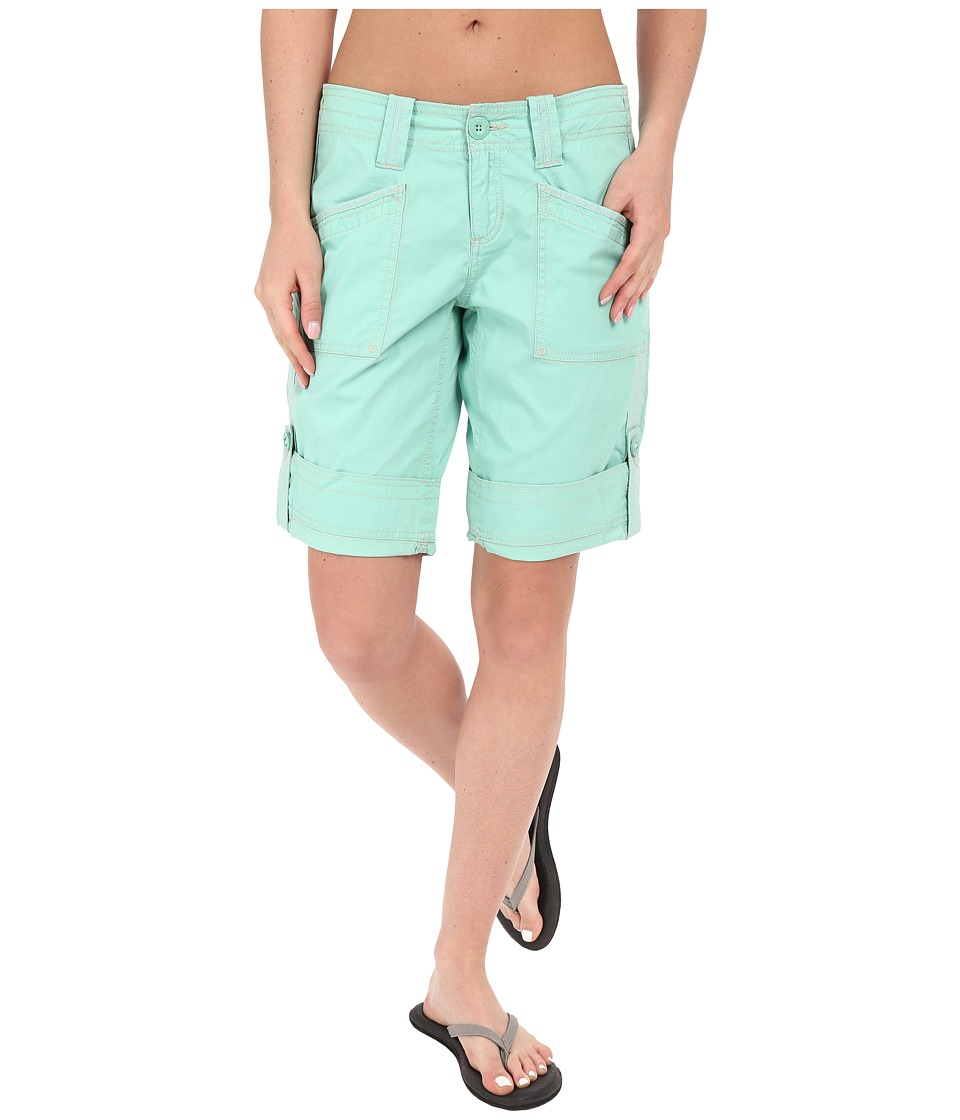 Aventura Clothing - Arden Standard Rise Short (Holiday) Women's Shorts