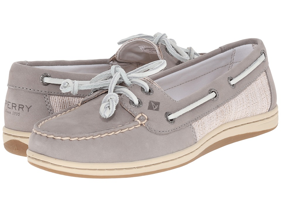 Sperry Firefish Core (Grey) Women