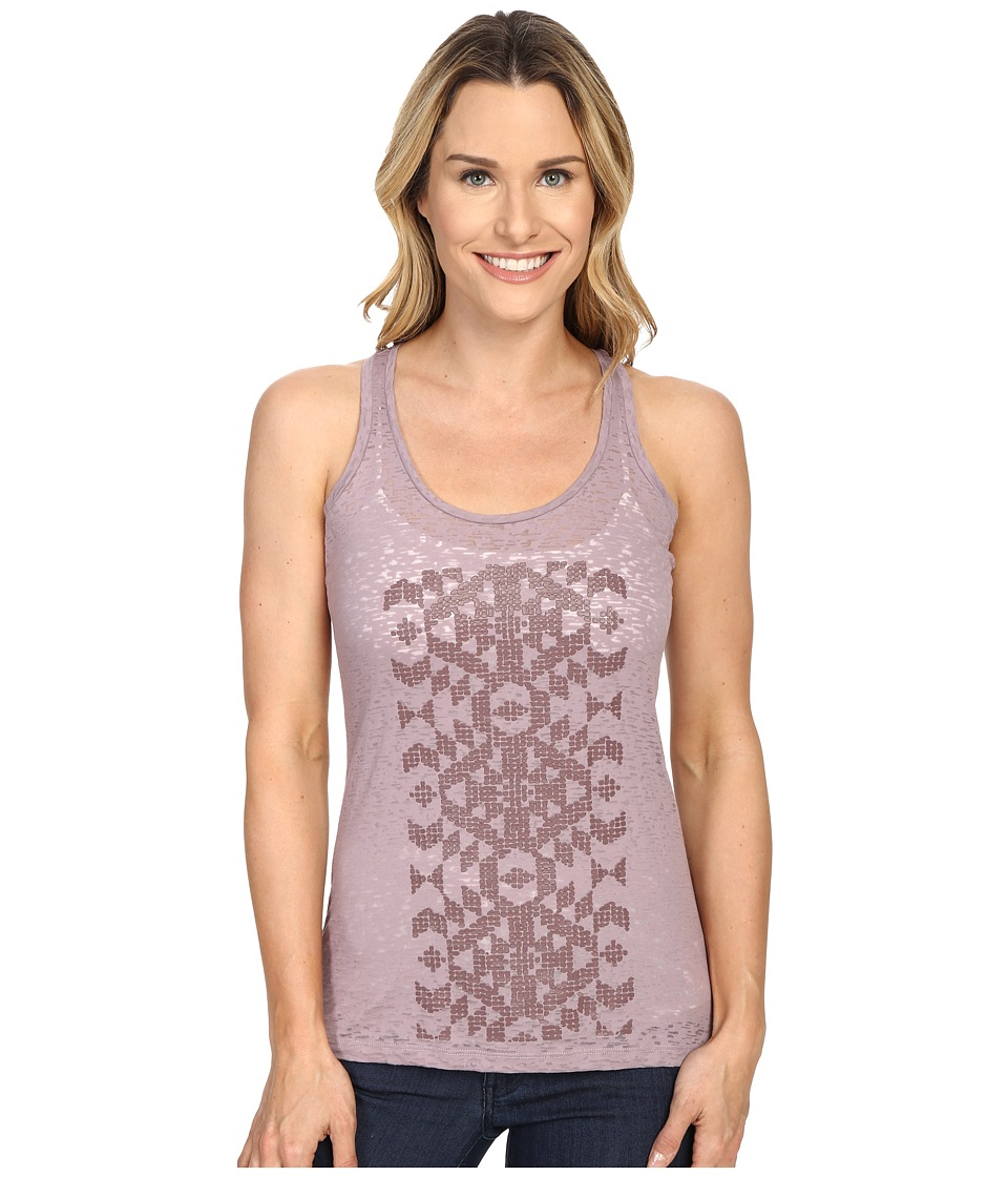 Columbia - Elevated Tank Top (Sparrow) Women's Sleeveless