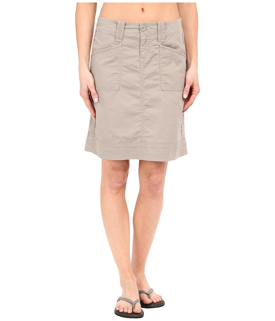 Aventura Clothing Arden Skirt (Rock Ridge) Women