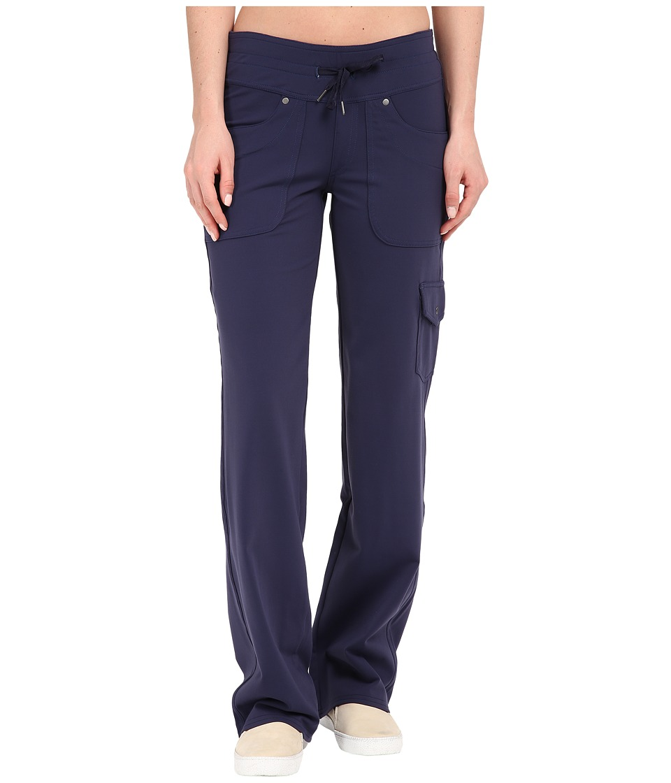 KUHL - Mova Pants (Denim Blue) Women's Casual Pants