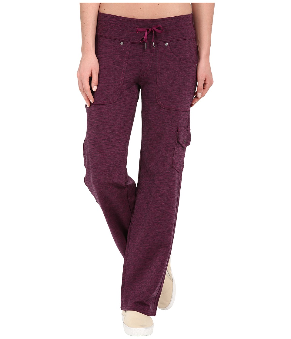 KUHL - Mova Pants (Orchid Heather) Women's Casual Pants