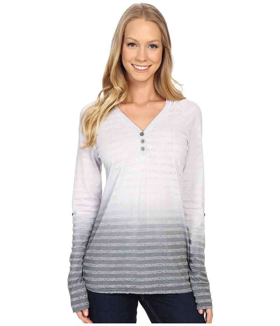 Aventura Clothing - Neema Hoodie (Black) Women's Sweatshirt