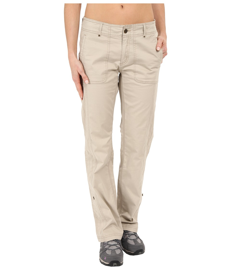 Royal Robbins - Marly Pants (Light Khaki) Women's Casual Pants