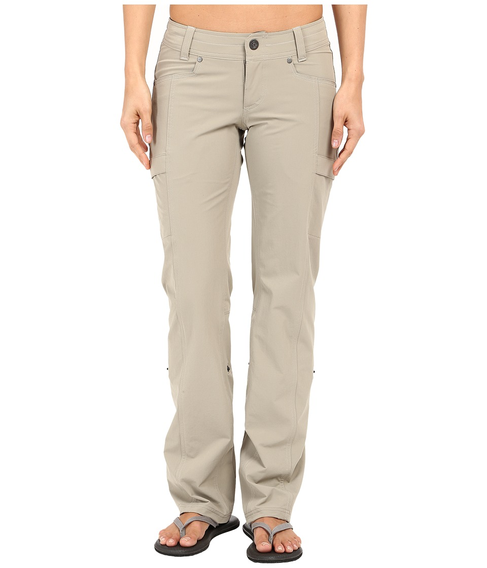 KUHL - Anika Pants (Khaki) Women's Casual Pants