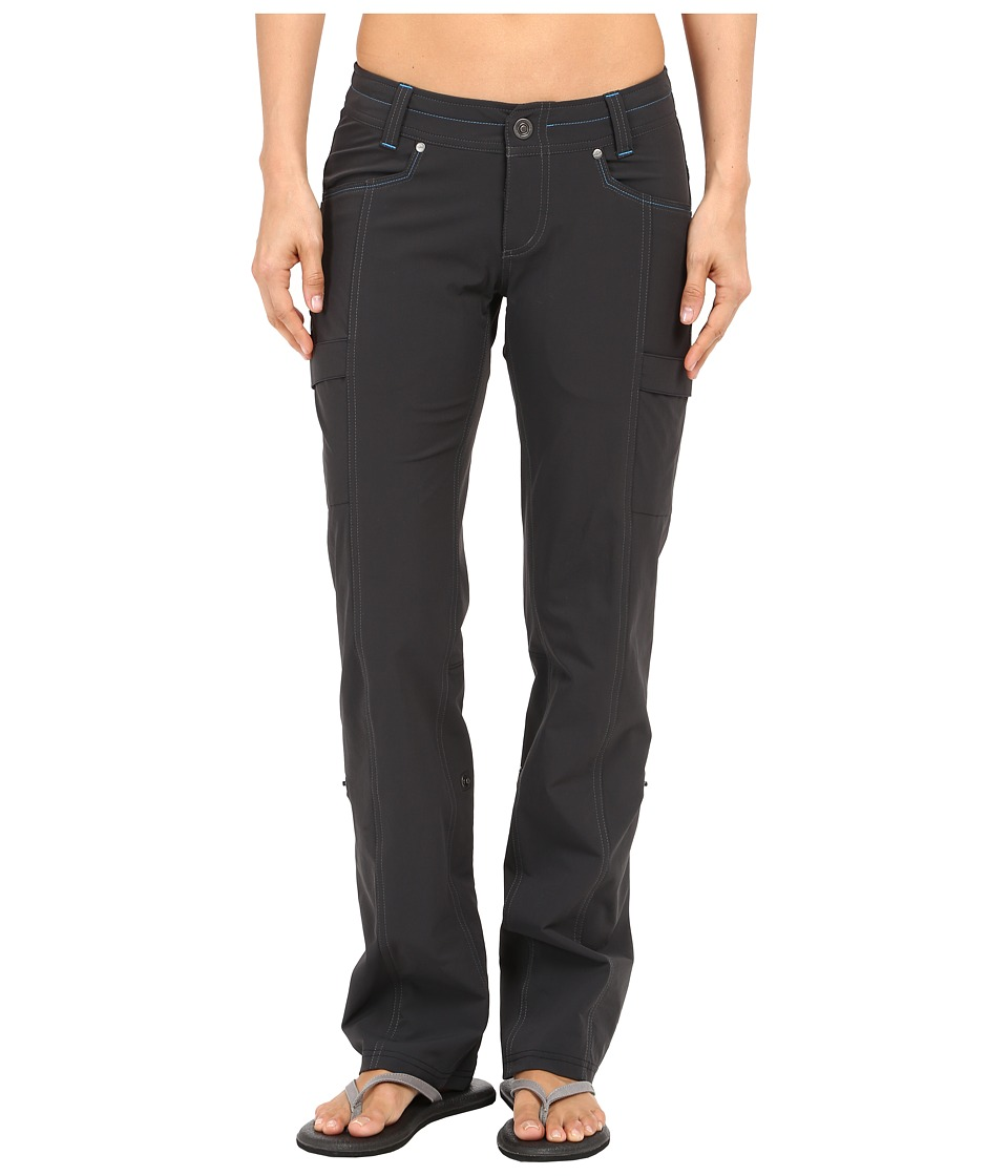 KUHL - Anika Pants (Raven) Women's Casual Pants