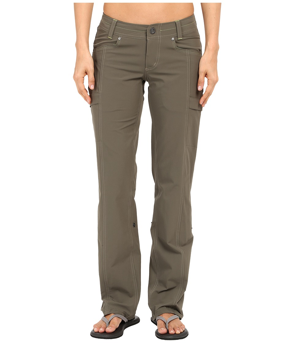KUHL - Anika Pants (Sage) Women's Casual Pants