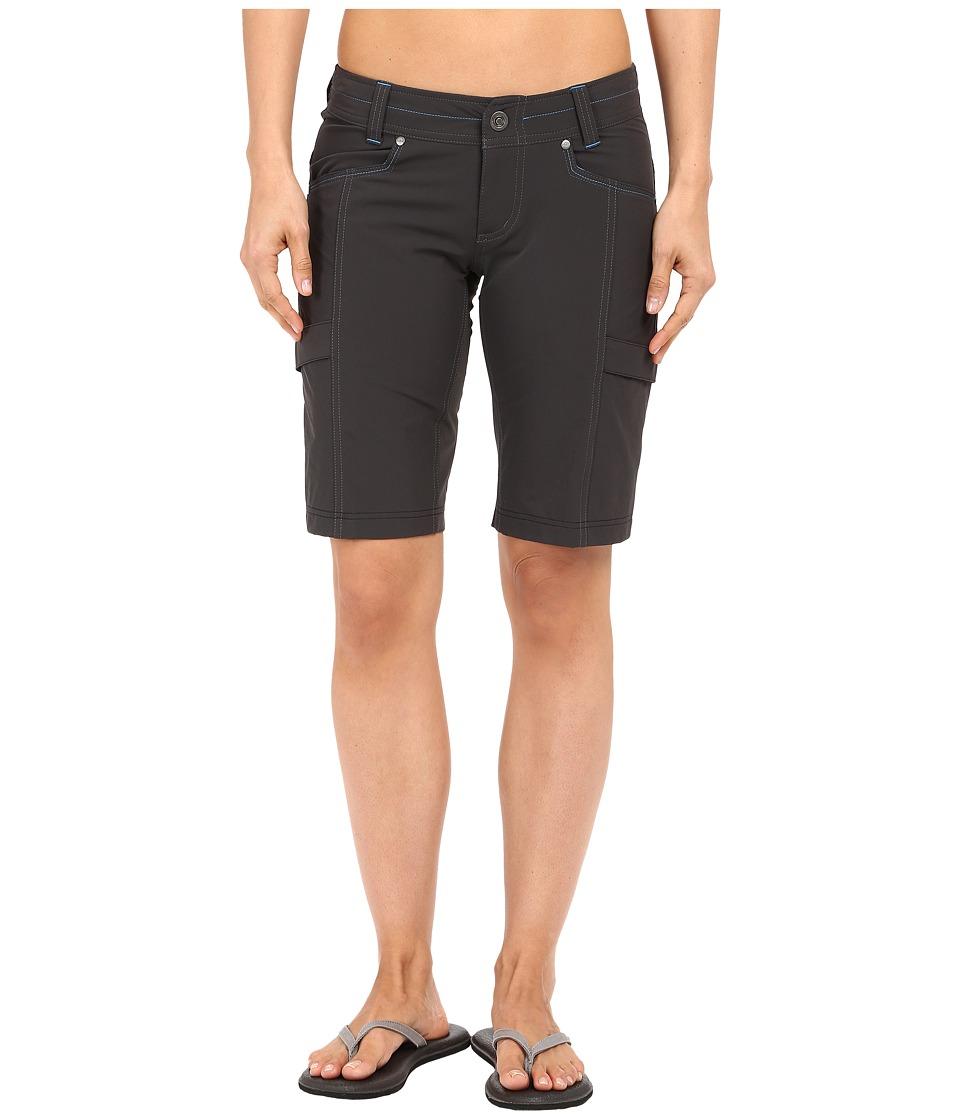 Kuhl - Anika Shorts (Raven) Women's Shorts