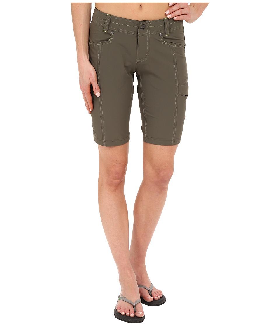 Kuhl - Anika Shorts (Sage) Women's Shorts