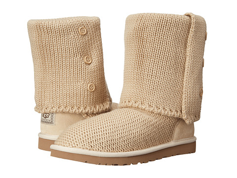 UGG - Cardy Pearl (Cream) Women's Shoes