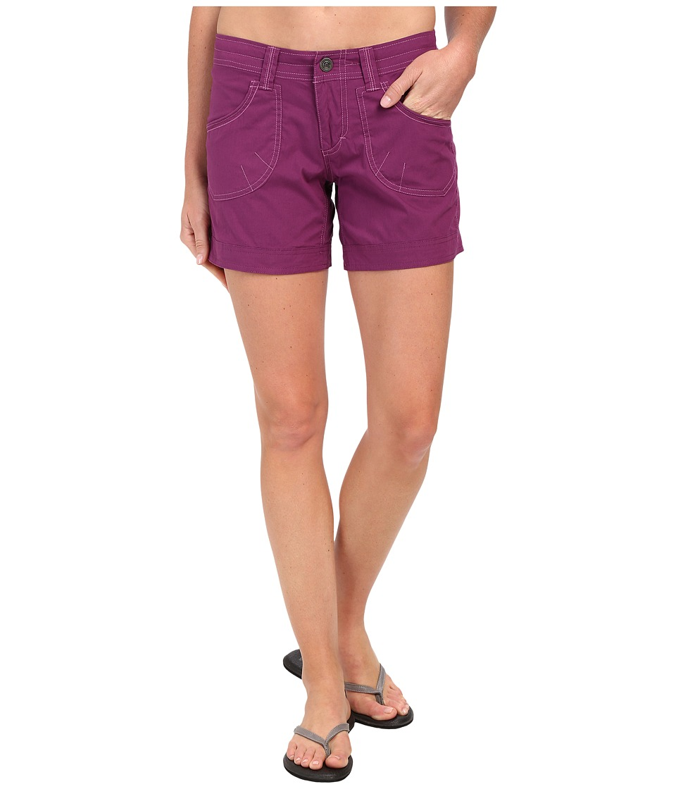 Kuhl - Kontra Short 6 (Hollyhock) Women's Shorts