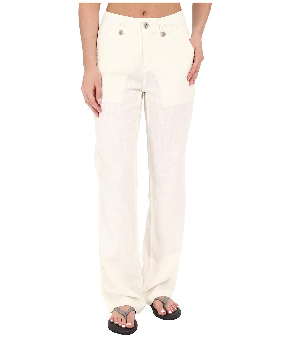 Royal Robbins - Panorama Pants (Cr me) Women's Casual Pants