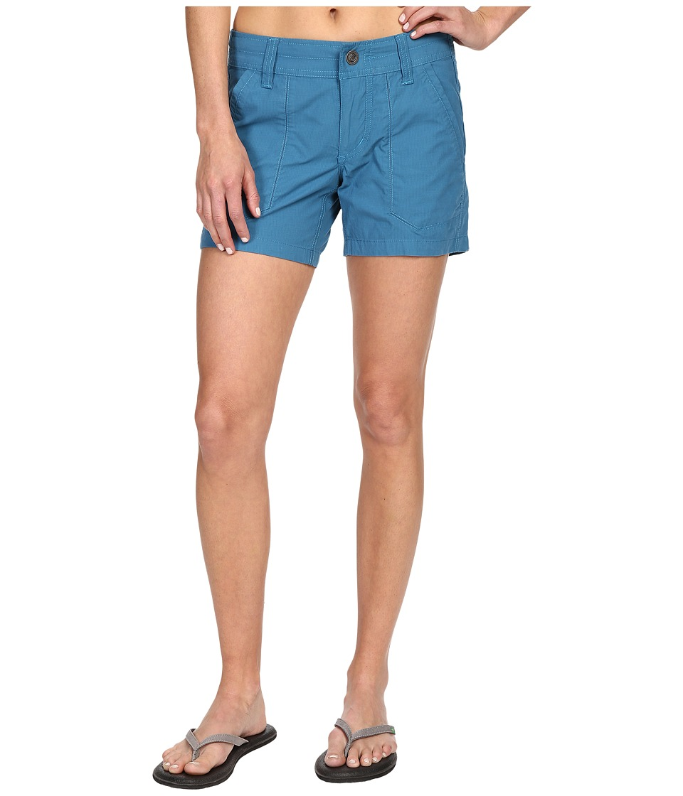 Kuhl - Kendra Short (Ocean) Women's Shorts