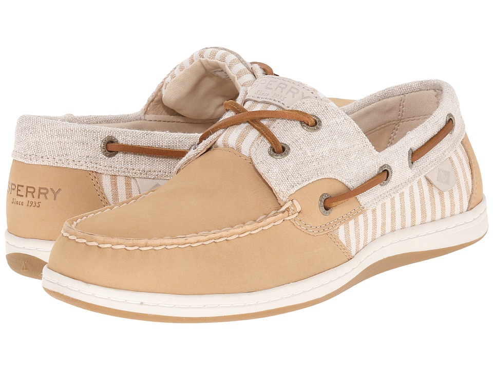 Sperry Top-Sider Koifish Stripe (Sand) Women