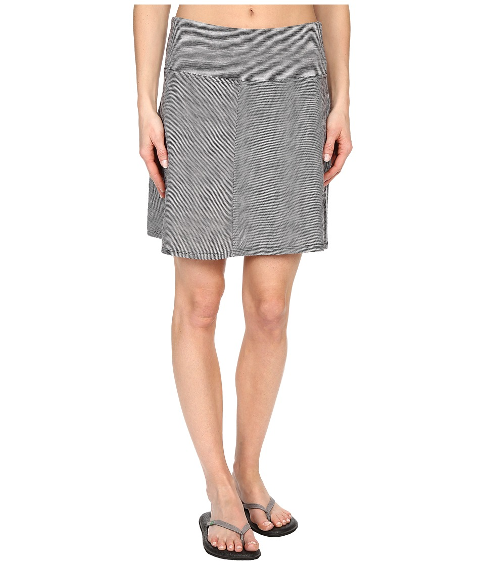 Aventura Clothing - Mallory Skirt (Black) Women's Skirt