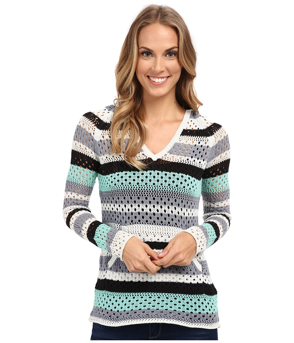 Aventura Clothing - Pippa Sweater (Tradewinds) Women's Sweater