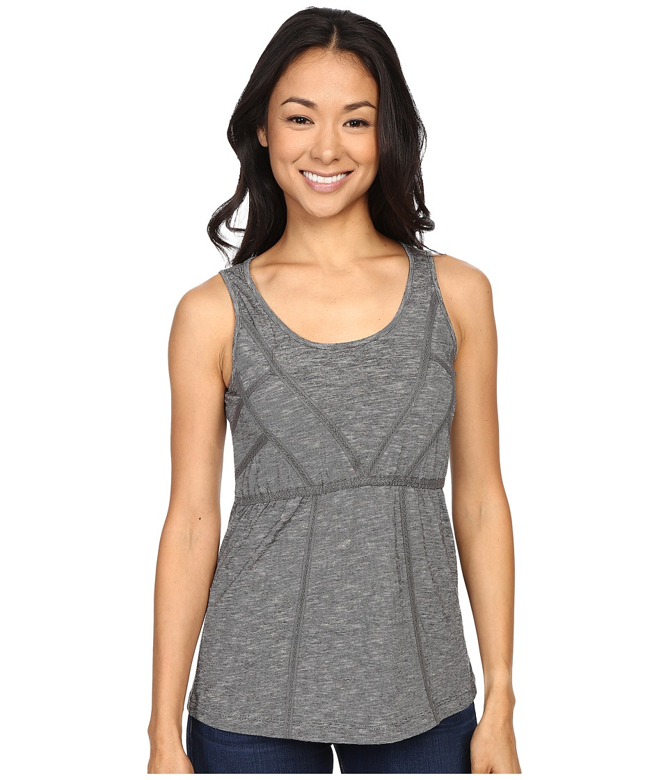 Aventura Clothing - Artisan Tank Top (Black) Women's Sleeveless