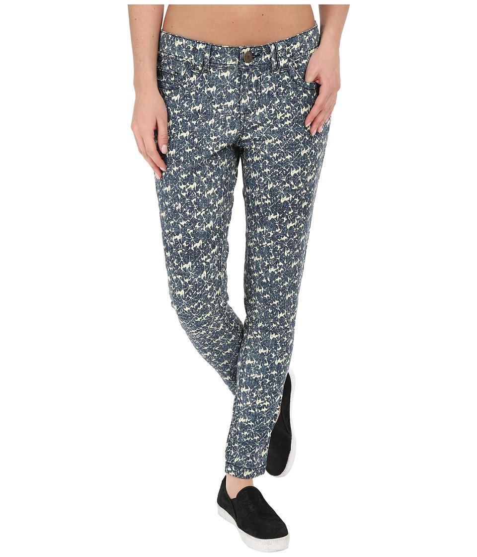 Aventura Clothing - Lyric Ankle Pants (Phantom) Women's Casual Pants