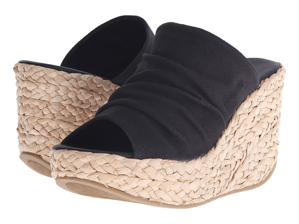 Blowfish Drapey (Black Rancher Canvas) Women