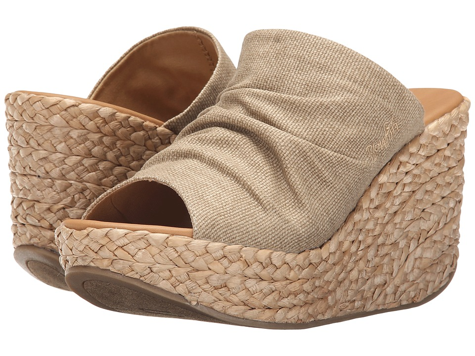Blowfish Drapey (Desert Sand Rancher Canvas) Women