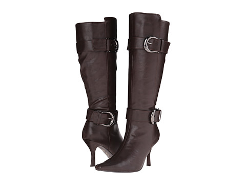 CL By Laundry - Z Shannon (Dark Brown Orkney) Women's Boots