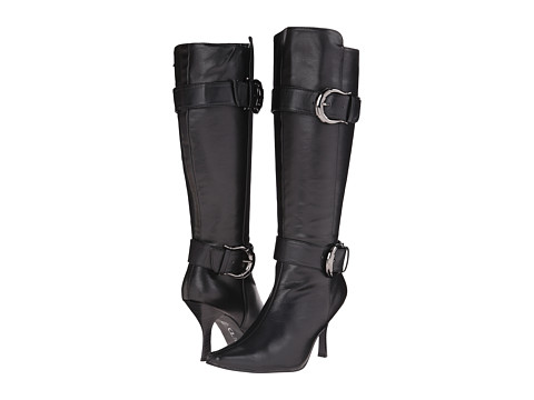 CL By Laundry - Z Shannon (Black Orkney) Women's Boots