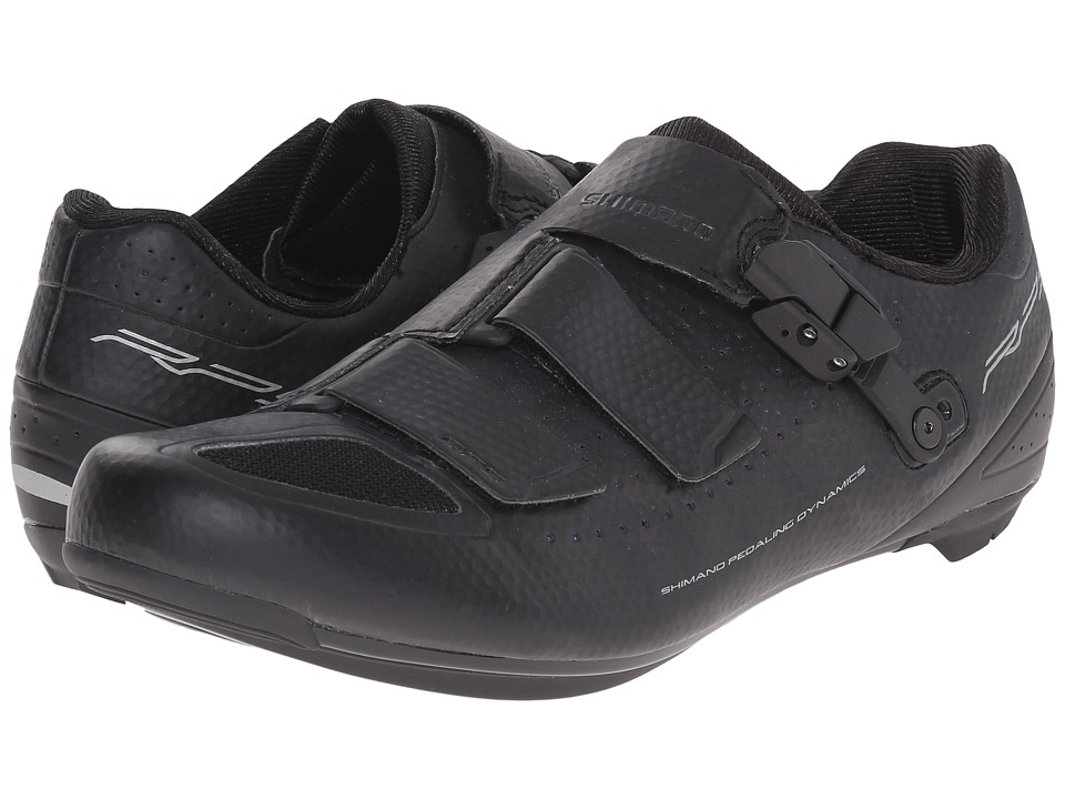 Shimano - SH-RP500 (Black) Cycling Shoes