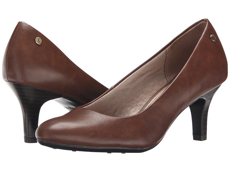 LifeStride - Parigi (Tan Amsler) High Heels
